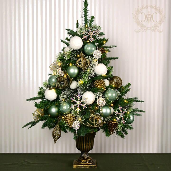 クリスマスツリーセット90cm/ノルディックフォレスト