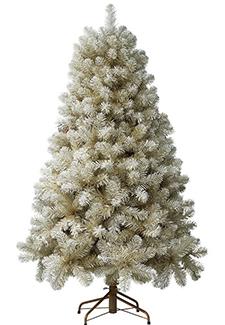 ホワイトシャンパンツリー
